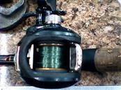 ABU GARCIA Fishing Reel PMAX2 PROMAX BAITCASTING REEL